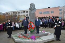 Памятник Преминину