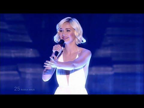 Embedded thumbnail for Гагарина на Евровидении