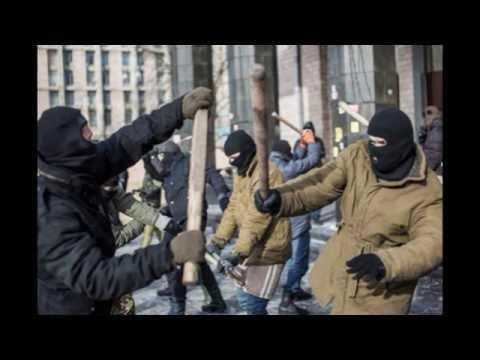 Embedded thumbnail for Нам нацисты не будут братьями