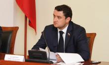 Долженко Денис