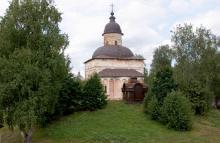 Соборный храм Иоанна Предтечи