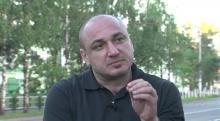 Олег Мисяченко (Скрэтч)