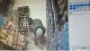 Избиение девочки в магазине