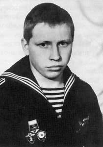 Сергей Преминин